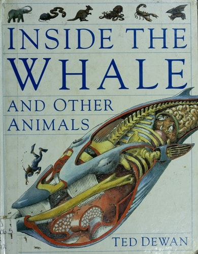 Inside The Whale And Other Animals _ STEVE PARKER