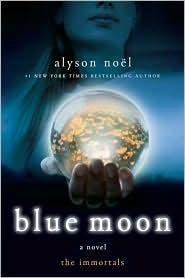 Blue Moon _ ALYSON NOEL