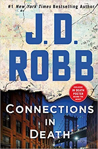 Connections In Death _ J.D ROBB