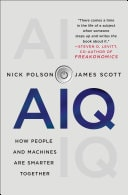 Aiq How People And Machines Are Smarter Together _ NICK POLSON