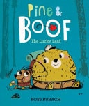 Pine And Boof The Lucky Leaf _ ROSS BURACH