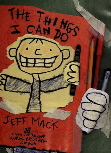 The Things I Can Do _ JEFF MACK
