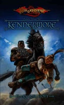Kendermore  Dragonlance Preludes Volume 2 _ MARY KIRCHOFF