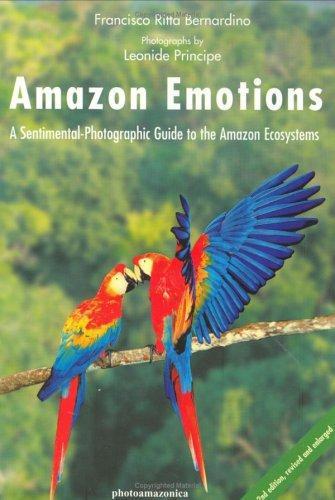Amazon Emotions _ FRANCISCO BERNARDINO