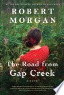 Gap Creek _ ROBERT MORGAN