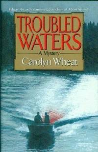 Troubled Waters _ CAROLYN WHEAT
