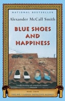 Blue Shoes And Happiness  No. 1 Ladies Detective Agency Book 7 _ ALEXANDER SMITH