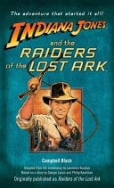 Raiders Of The Lost Ark _ CAMPBELL BLACK