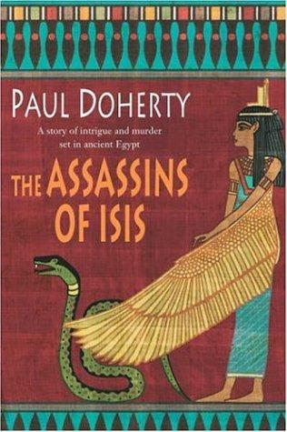 The Assassins Of Isis _ PAUL DOHERTY