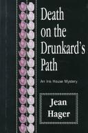 Death On The Drunkards Path  An Iris House Mystery _ JEAN HAGER