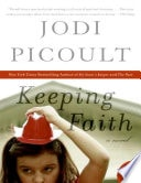 Keeping Faith _ JODI PICOULT