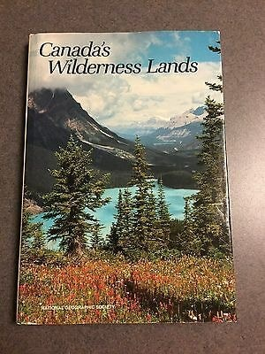 Canadas Wilderness Lands _ NATIONAL GEOGRAPHIC SOCIETY