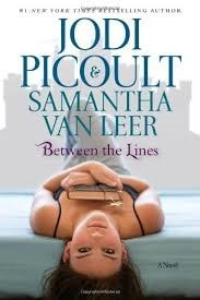 Between The Lines _ JODI PICOULT