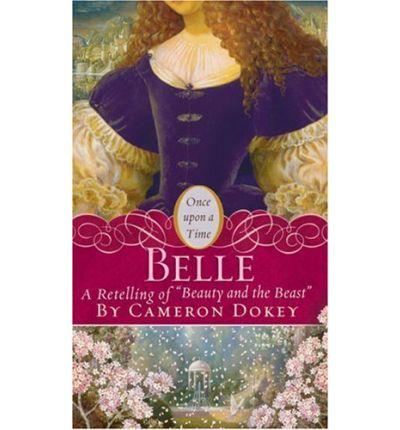 Belle  Once Upon A Time Series _ CAMERON DOKEY