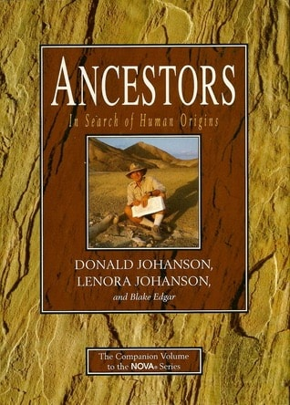 Ancestors In Search Of Human Origins _ DONALD JOHANSON
