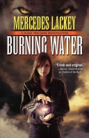 Burning Water A Diana Tregarde Investigation _ MERCEDES LACKEY