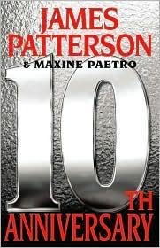 10th Anniversary _ JAMES PATTERSON