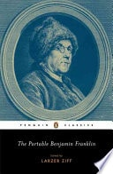 Benjamin Franklin The Autobiography And Other Writings  300th Anniversary Edition _ BENJAMIN FRANKLIN