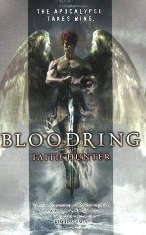 Bloodring _ FAITH HUNTER