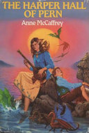 The Harper Hall Of Pern _ ANNE MCCAFFREY