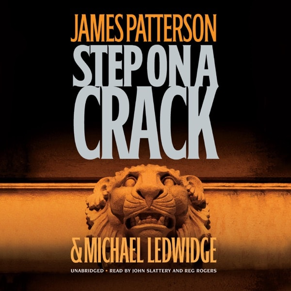 Step On A Crack _ JAMES PATTERSON
