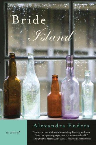Bride Island _ ALEXANDRA ENDERS