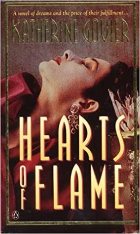 Hearts Of Flame _ KATHERINE GOVIER