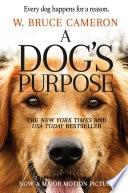 A Dogs Purpose _ W CAMERON