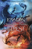 Eragon / Eldest  The Inheritance Cycle, Books 1 And 2 _ CHRISTOPHER PAOLINI