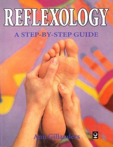 The Family Guide To Reflexology _ ANN GILLANDERS