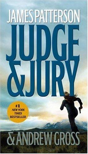 Judge And Jury _ JAMES PATTERSON