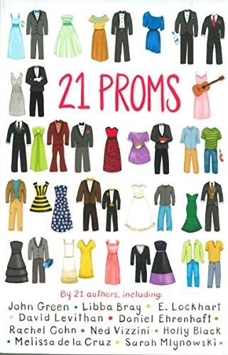 21 Proms _ VARIOUS