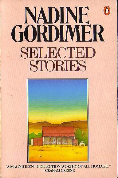 Selected Stories _ NADINE GORDIMER