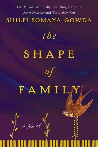 The Shape Of Family _ SHILPI GOWDA