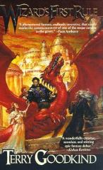 Wizards First Rule _ TERRY GOODKIND