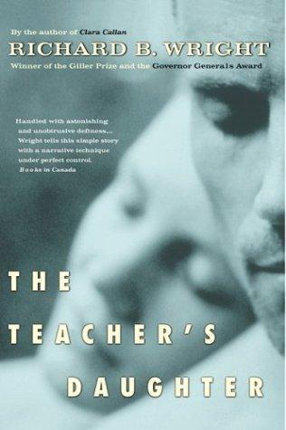The Teachers Daughter _ RICHARD WRIGHT