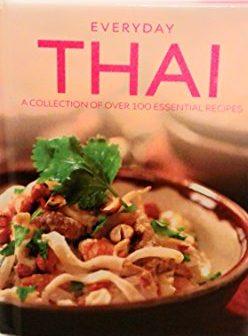 Everyday Thai _ PARRAGON BOOKS