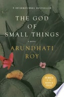 The God Of Small Things _ ARUNDHATI ROY