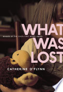 What Was Lost _ CATHERINE OFLYNN