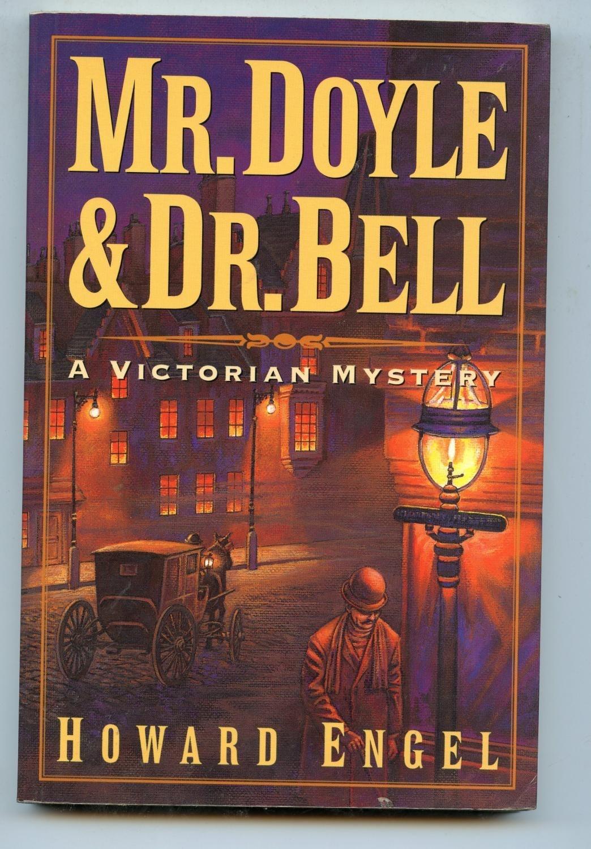Mr.boyle And Dr.bell _ HOWARD ENGEL