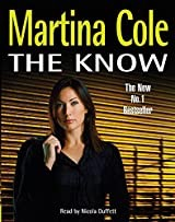 The Know _ MARTINA COLE