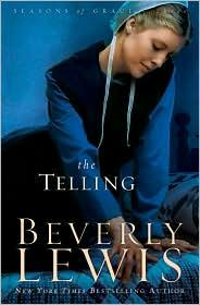 The Telling Seasons Of Grace #3 _ BEVERLY LEWIS