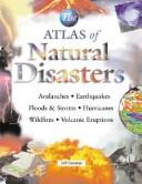 The Atlas Of Natural Disasters _ JEFF GROMAN