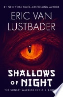 Shallows Of Night _ ERIC LUSTBADER
