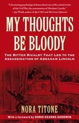 My Thoughts Turn Bloody _ NORA TITONE