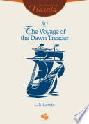 The Voyage Of The Dawn Treader  Chronicles Of Narnia _ C.S LEWIS