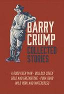 Bullock Creek _ BARRY CRUMP