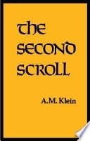 The Second Scroll _ A.M KLEIN