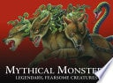 Mythical Monsters _ CHRIS MCNAB
