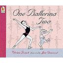 One Ballerina Two _ VIVIAN FRENCH